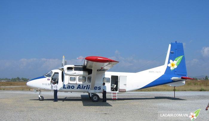 Quy định về vé máy bay của Lao Airlines