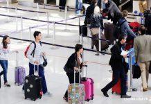 Quy định hành lý cấm mang lên máy bay của Lao Airlines