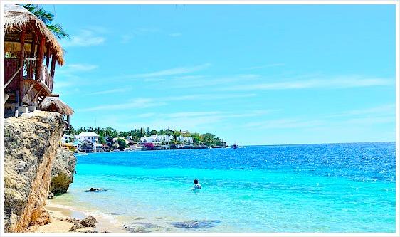 Bãi biển Tingko