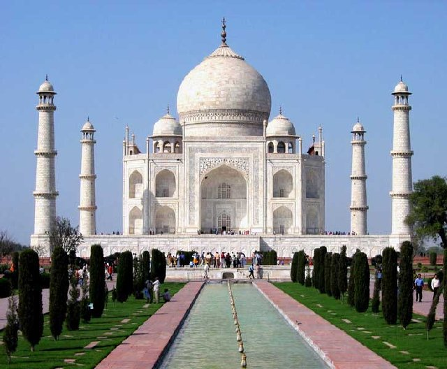 Đặt vé máy bay đi Ấn Độ