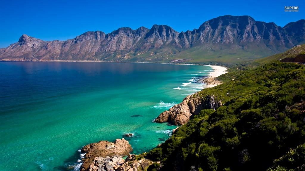 Cape Town – Thành phố xinh đẹp nhất Nam Phi