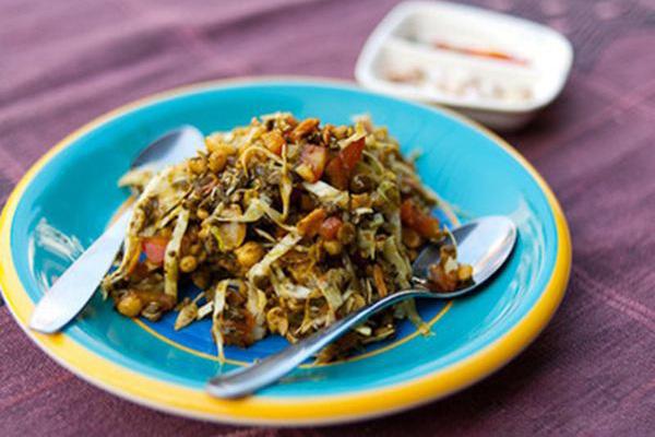 Thưởng thức ẩm thực Myanmar