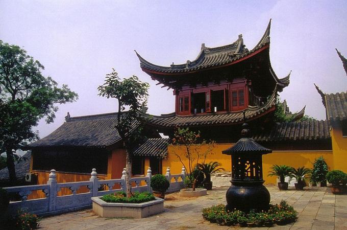 Du lịch thành phố Nam Kinh