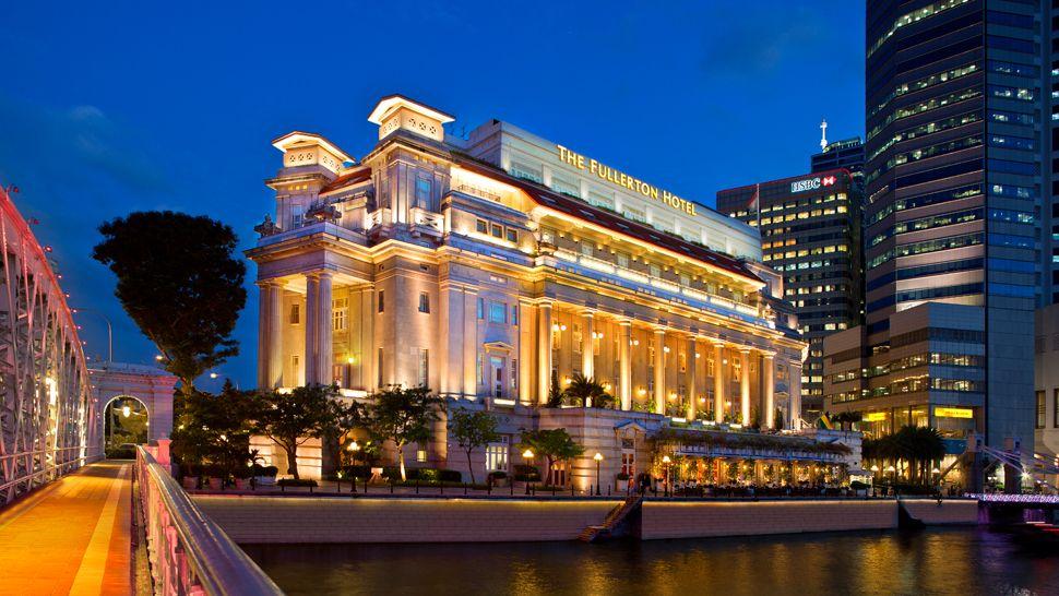 Vé máy bay Hồ Chí Minh đi Singapore