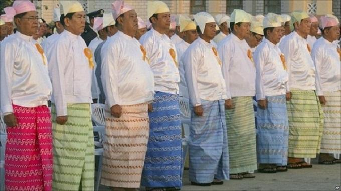 Vé máy bay Hà Nội đi Myanmar giá rẻ