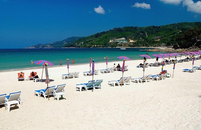 Mua vé máy bay đi Phuket giá rẻ