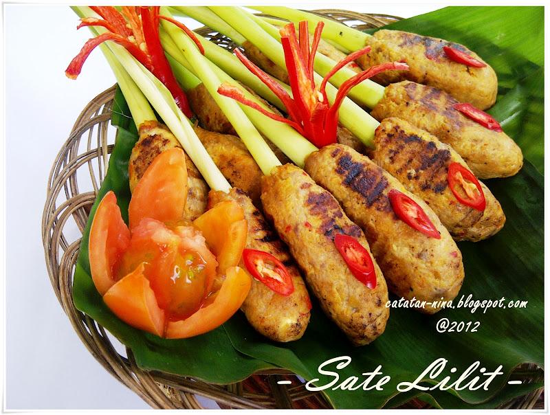 Thưởng thức ẩm thực độc đáo của Bali