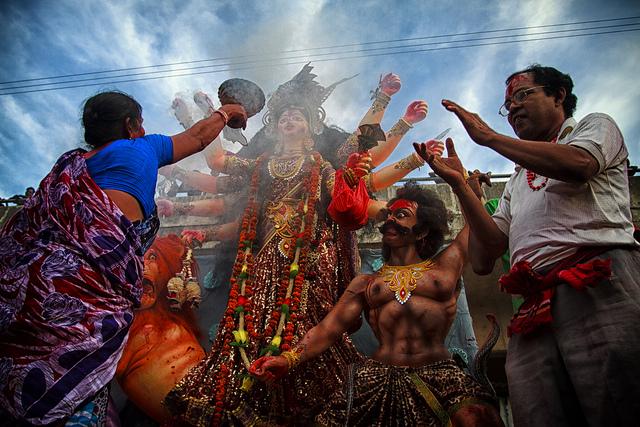 Tìm hiểu văn hóa của người Bangladesh