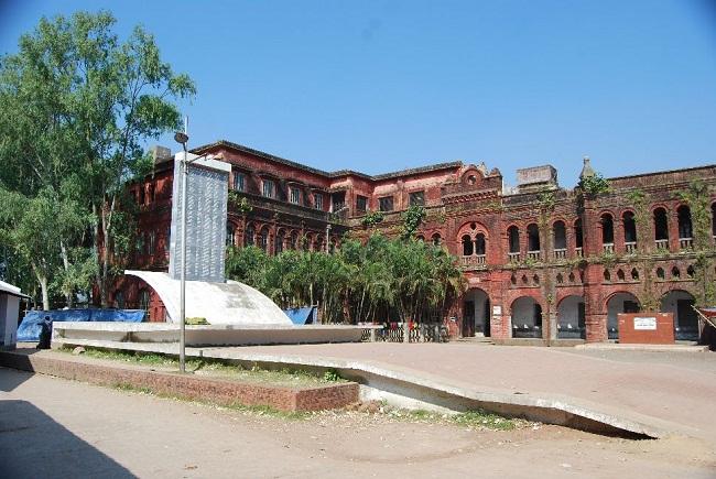 Chittagong thành phố biển của Bangladesh