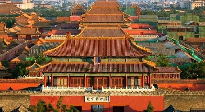 Mua vé máy bay giá rẻ đi Bắc Kinh