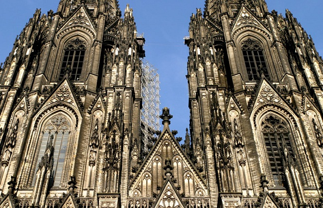 5 địa danh hấp dẫn ở Đức