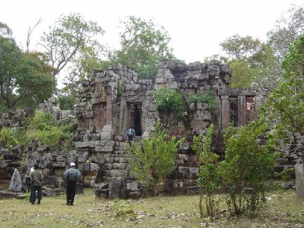Những điểm tham quan hấp dẫn tại Savanakhet