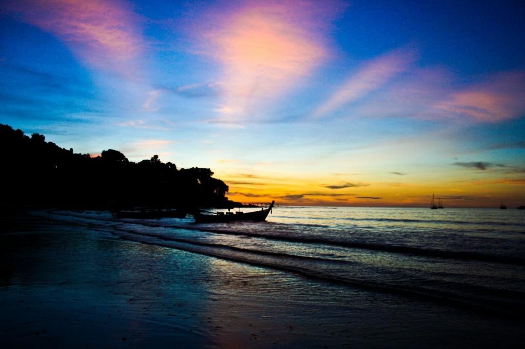 Biển Kata