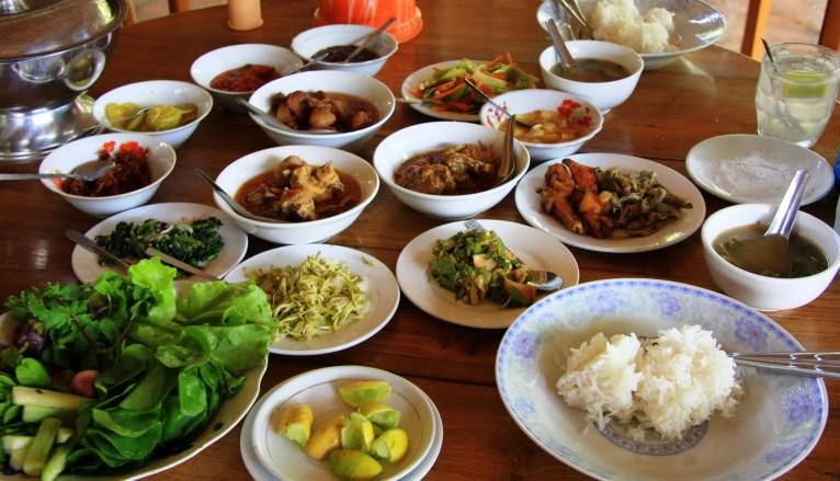 cà ri Myanmar