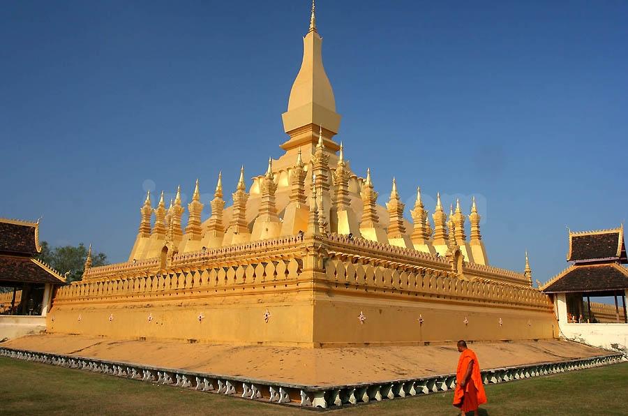 Tháp Pha That Luang