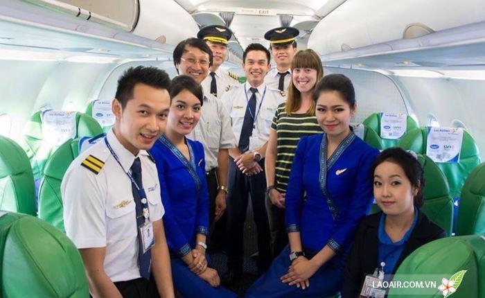 Hãng hàng không Lao Airlines