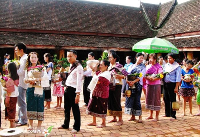 Đi du lịch Lào nên chú ý những điều gì?