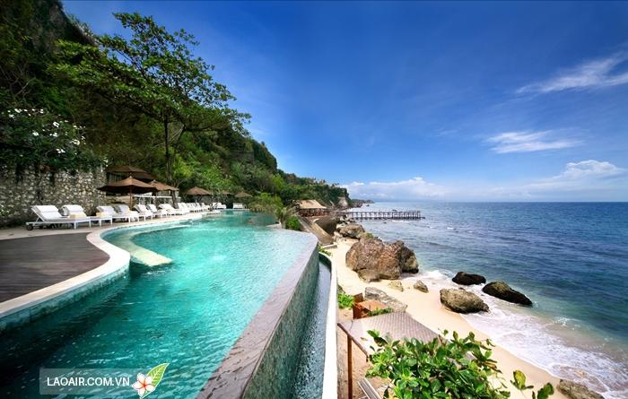 Bali- Hòn đảo xinh đẹp với nhiều điểm đến hấp dẫn