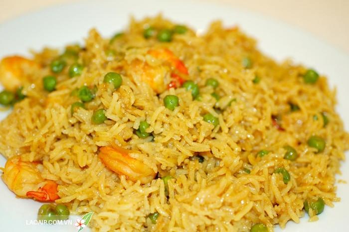Những món ăn của người Ấn Độ khiến ai cũng mê mẩn, thèm khát