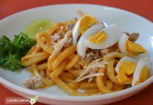 """Những món mỳ nên thử """"toàn bộ"""" khi đi du lịch Myanmar"""