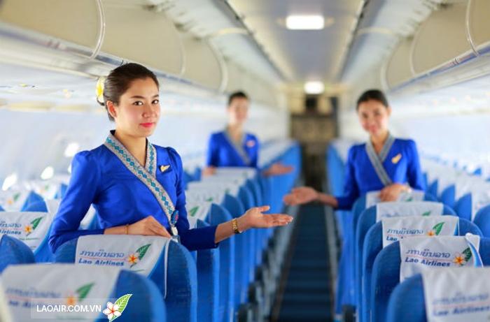 Quy định về hành lý của Lao Airlines