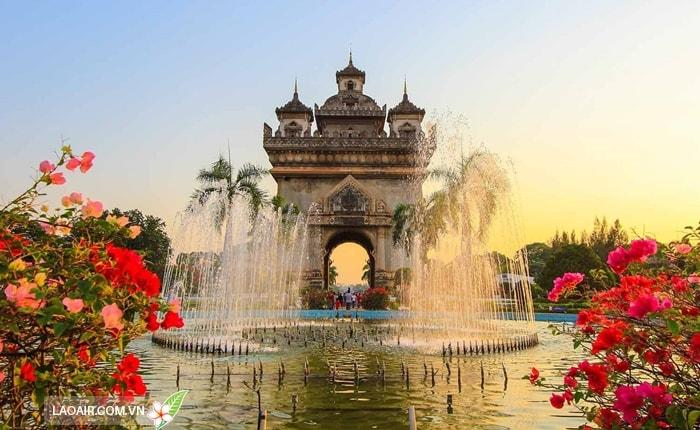 Kinh nghiệm du lịch Lào giá rẻ
