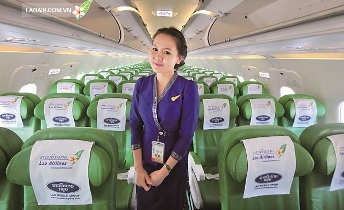 Quy định hoàn đổi vé máy bay của Hãng Lao Airlines