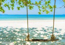 Bãi biển Pa Nyit