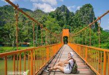 Những lưu ý khi đi du lịch Lào 2018