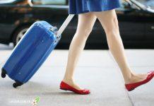 Hành lý xách xách tay