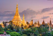 Chùa Shwedagon có từ bao giờ?