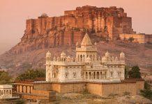 Vùng đất của các vị vua Rajasthan và 5 điểm tham quan nổi tiếng thế giới